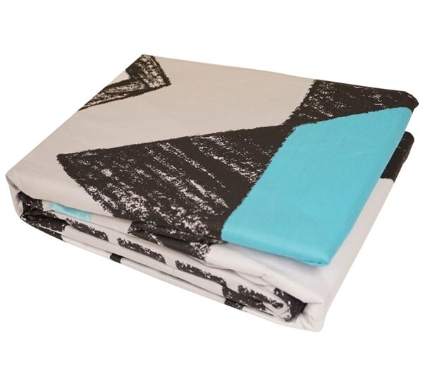 Ritsick-Snyder 100% Cotton Sheet Set by Ebern Designs